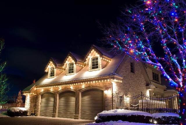 Commercial Christmas Light Company