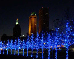 outdoor christmas lighting frankfort il professional christmas light installation company