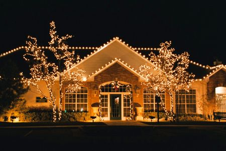 outdoor christmas lighting companies oswego il professional christmas light installation company - Outdoor Christmas Light Decorators