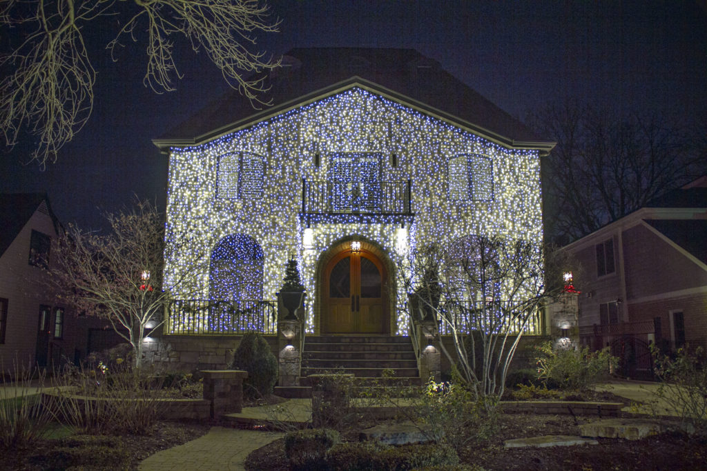 Portfolio Naperville Holiday Light Installers Chicago Christmas Light Ins