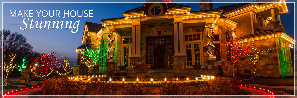 residential christmas light company